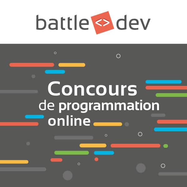 La Student Battle Dev à SUP'Internet