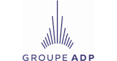 Logo Groupe ADP - Ecole Epitech Digital