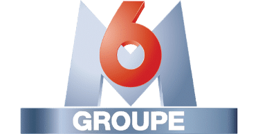 Logo Groupe M6 - Ecole Epitech Digital