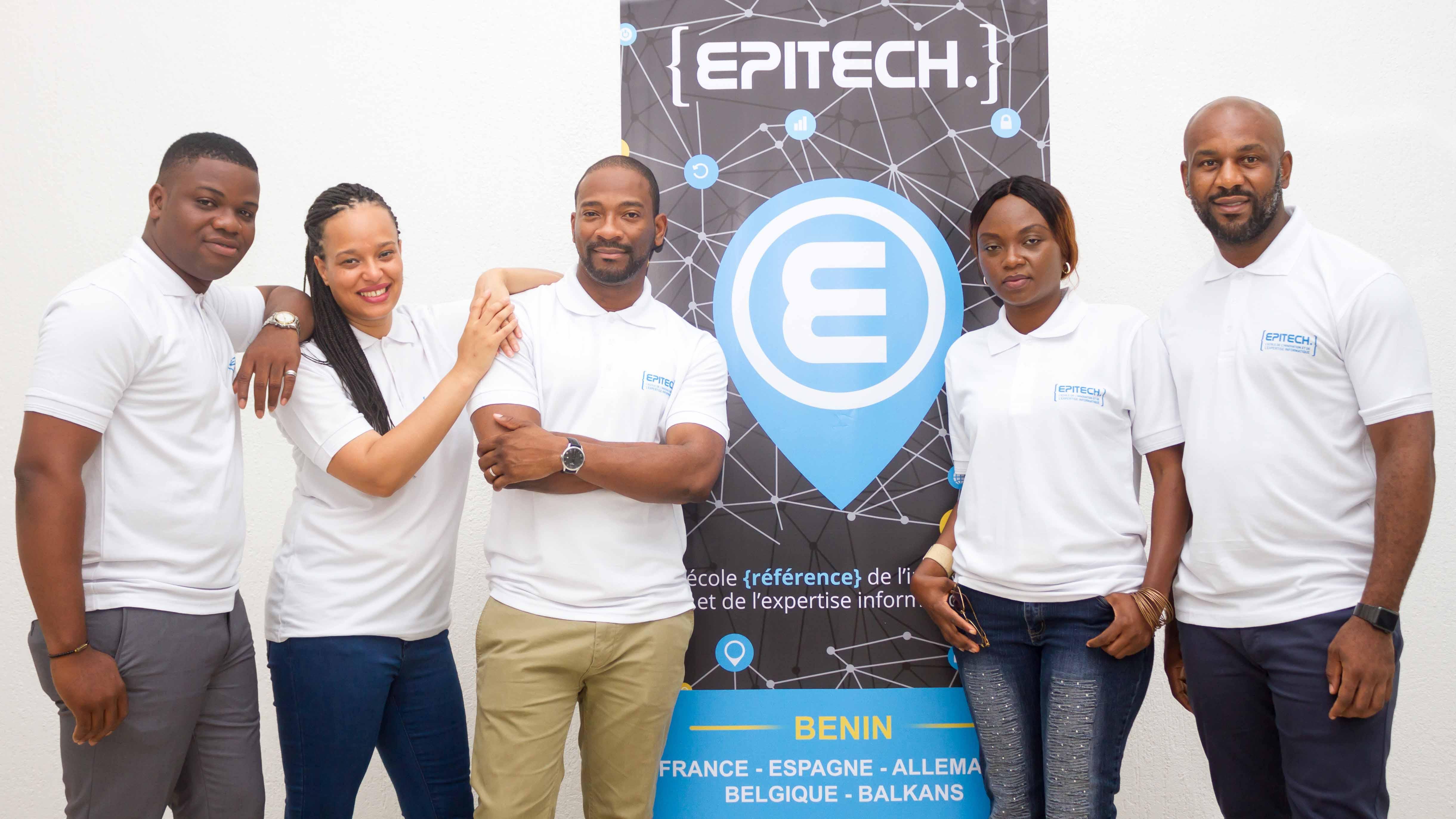 Epitech au Bénin
