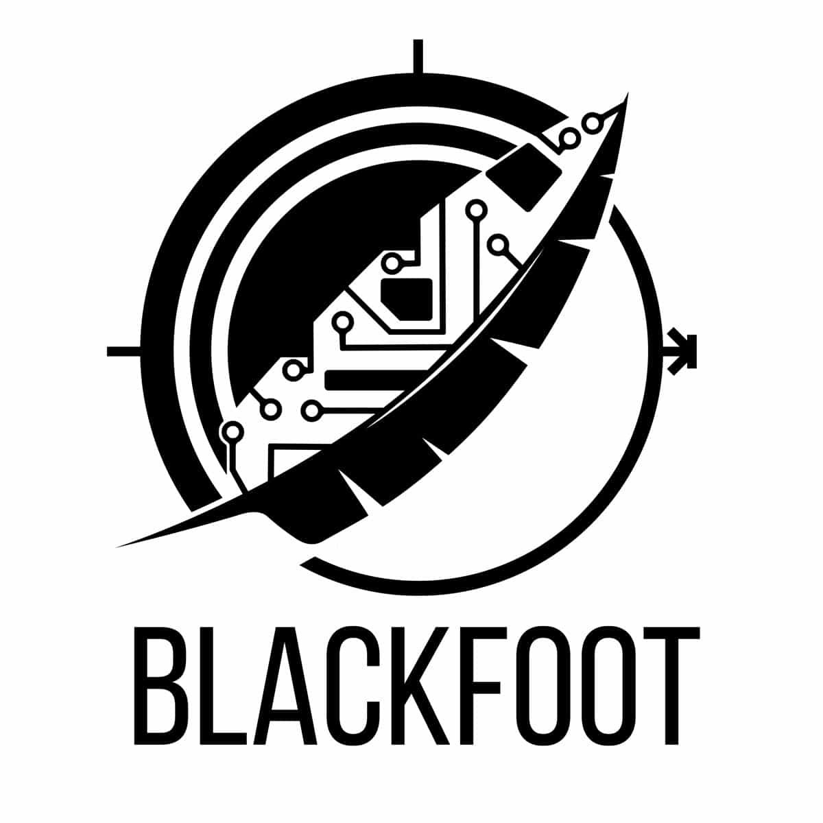 Logo officiel Blackfoot