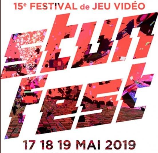 Festival Jeu vidéo à Epitech Rennes