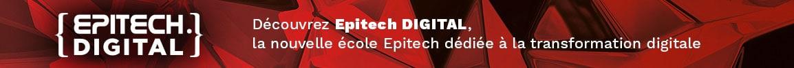 Epitech DIGITAL