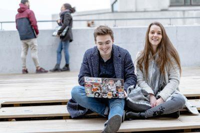 Etudiants Web@cadémie