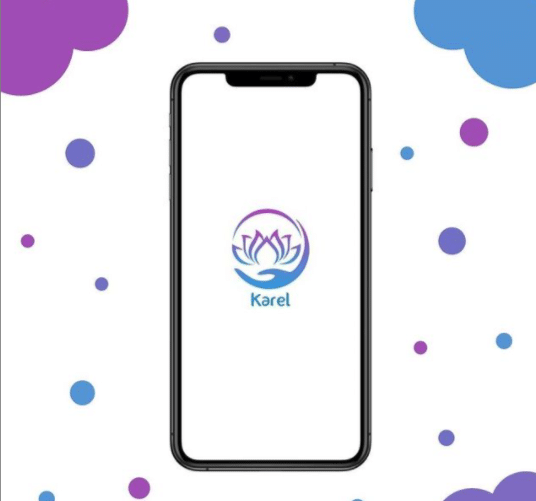 Karel application endométriose