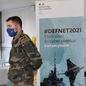 Defnet 2021 Rennes