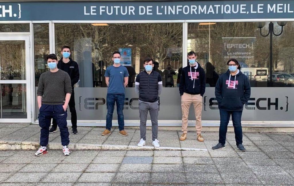 AER Rennes 2021