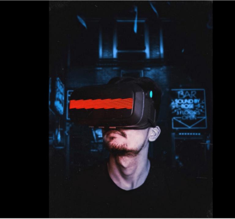 EpicGame VR Marseille