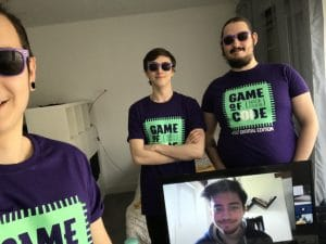 Game of code 2021