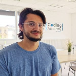 Guilhem Coding Academy