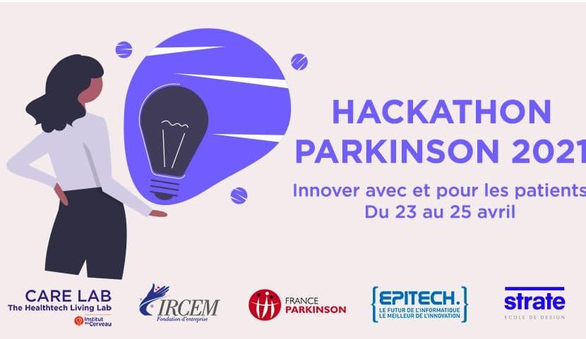 Hackathon parkinson