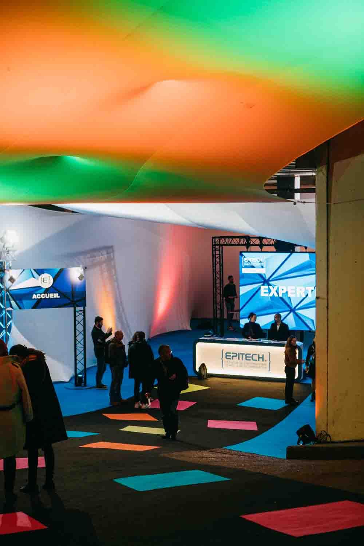Accueil Epitech Experience 2019 : le meilleur de l'innovation