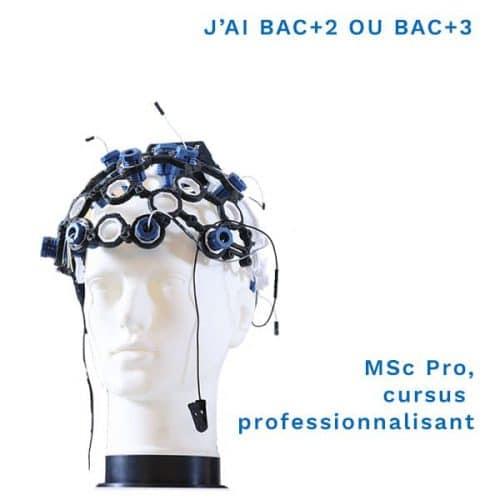 MSc Pro
