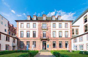 Campus Epitech Strasbourg