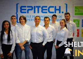 membres du groupe EIP Shelt.in