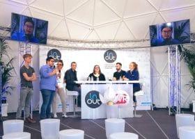 conférence inOut Rennes, le futur des mobilités