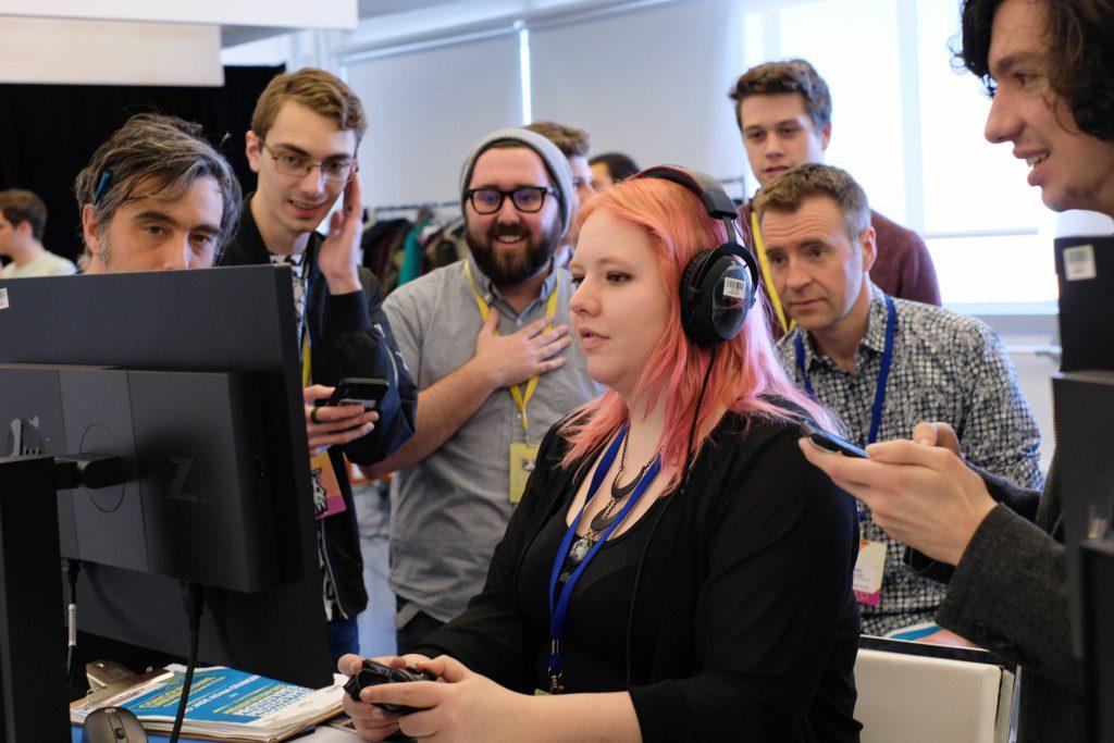 Des étudiants d'Epitech ont remporté le Prix Spécial du Jury au concours universitaire Ubisoft à Montréal