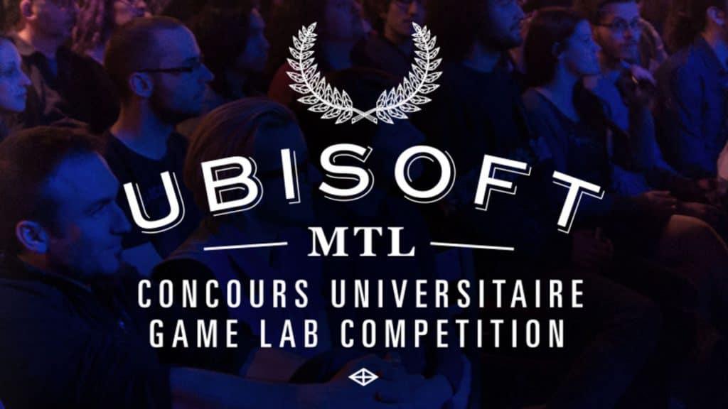 Concours Universitaire d'Ubisoft à Montréal. Epitech gagne !