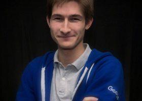 Colin Cleary est étudiant à Epitech Strasbourg