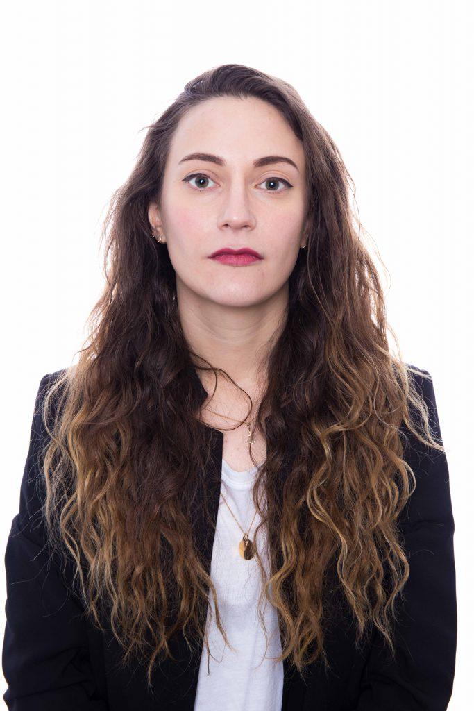 Marine Grillot Web@cadémie Epitech